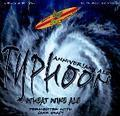 Reaver Beach Typhoon Anniversary Ale