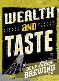 Deep Ellum Wealth & Taste