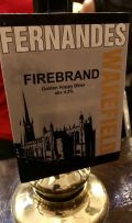 Fernandes Firebrand