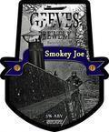 Geeves Smokey Joe