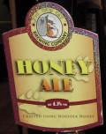 Fat Cat Honey Ale