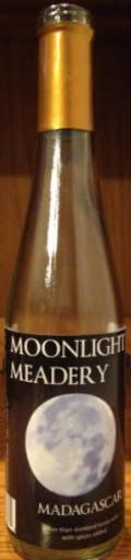 Moonlight Meadery Madagascar