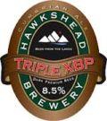 Hawkshead Triple XBP
