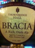 Thornbridge Bracia (Pedro Ximénez Aged)