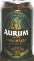 Aurum 100% Malta
