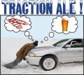 Le Trou du Diable Traction Ale
