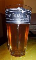 The Black Turtle Novogodišnje Pivo