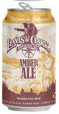 Lewis and Clark Amber Ale