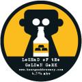 Beer Geek Legend of the Golden Geek