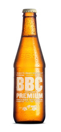 Bogotá Beer Company (BBC) Premium Lager