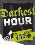 Deep Ellum Darkest Hour
