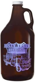 Rusty Truck Moonlight Ride Blackberry Ale