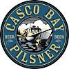 Casco Bay Pilsner