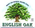 Mighty Oak English Oak
