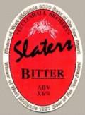 Slater's Bitter