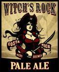 Volcano Witch's Rock Pale Ale