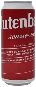 Glutenberg Rousse / Red