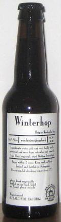 De Molen Winterhop (2012-2013)