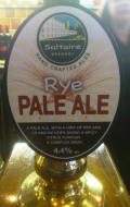 Saltaire Rye Pale Ale
