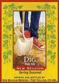 New Belgium Dig