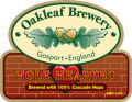 Oakleaf Hole Hearted