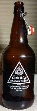 Soo Brewing Trinity Belgian Tripel