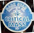 Dark Star Critical Mass