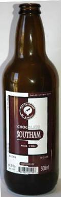 Les Brasseurs du Hameau Chocolate Southam Miel Cru