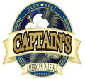 Slow Boat Captain's Pale Ale