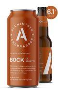 L'Alchimiste Bock de Joliette