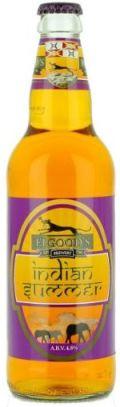 Elgoods Indian Summer (Bottle)