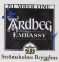 Strömsholms Ardbeg Embassy No:1