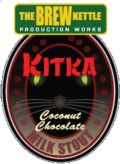The Brew Kettle Kitka Chocolate Coconut Milk Stout