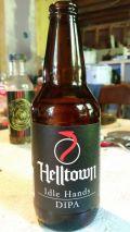 Helltown Idle Hands