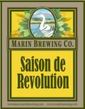 Marin Saison de Revolution