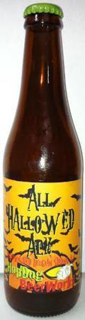 HopDog BeerWorks All Hallowed Ale