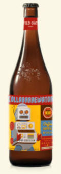 Beau's Collabrrrewator Coffee Doppelbock