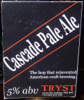 Tryst Cascade