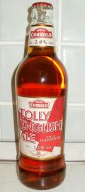 Tolly Cobbold Tolly English Ale