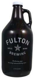 Fulton Garage Series  4: The Libertine - 2 Gingers Barrel Aged