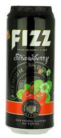 Fizz Strawberry