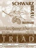 Schwarz Bräu Edition Triad