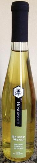 Maine Mead Works HoneyMaker Spiced Mead