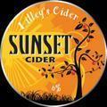 Lilley's Sunset Cider - Medium (Draught)