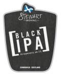 Stewart Black IPA