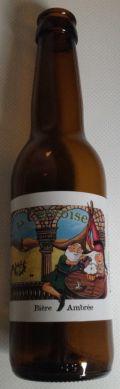 Garrigues La Cervoise Bière Ambrée