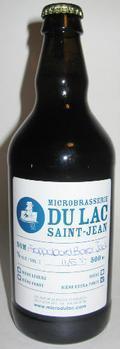 Du Lac Saint-Jean Frappabord Boxer Jack
