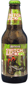 Lighthouse Shipwreck IPA (formerly Switchback IPA)
