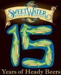 Sweetwater Dank Tank 15th Anniversary Ale