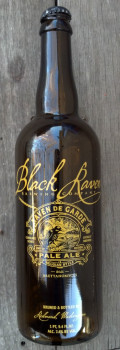 Black Raven Raven De Brett